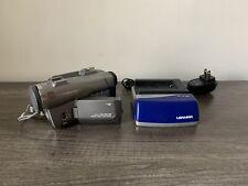 Canon Elura90 MiniDv Camcorder Ntsc Digital Video Camera - Transfer Home Videos