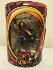 Lord of the Rings Faramir Figure Toybiz