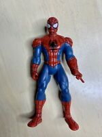 The Amazing Spider-Man Movie 4in. action figure SPIDERMAN hasbro 2012