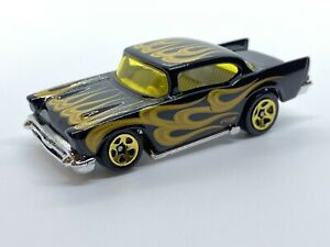 HOT WHEELS '57 CHEVY LOOSE