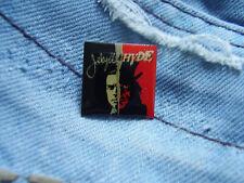 Pin Jekyll & Hyde Musical Uraufführung Alley Theatre Houston Texas 1990 USA