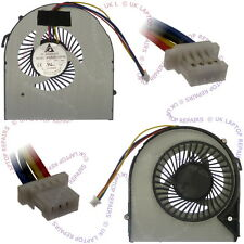 Acer Aspire V5-471P-6498 Compatible Replacement CPU Fan