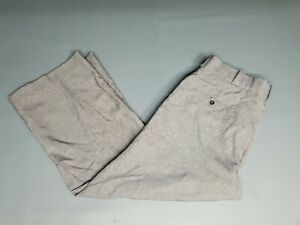 Rawlings Grey Umpire Pants Waist 36 Missing Button Clip T52