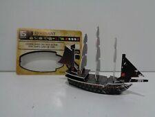 Pirates Constructible Strategy - REVENANT - Wizkids Pirates of the Spanish Main