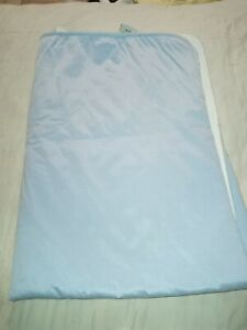 Heavy Absorbency Bed Pad Washable 48x31 Incontinence Under Pad Waterproof Pee