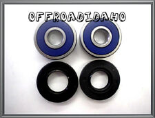 REAR WHEEL BEARING KIT YAMAHA TTR125 DRUM BRAKE 00 01 02 03 04 05 06 07 08 09