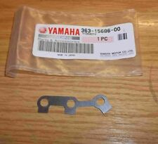 Yamaha TT500 1976/81 Kickstart Stop Lock Washer Q15686