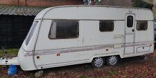 Swift Challenger Caravan 520/5