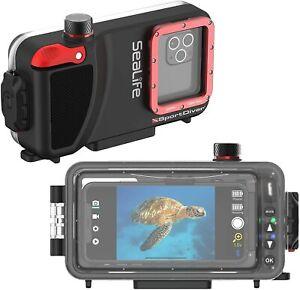SeaLife Scuba Case – Waterproof Photography new!!!