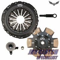 JDK STAGE 3 CLUTCH KIT for TOYOTA 94-04 TACOMA 4RUNNER SUV T100 PICKUP 2.4L 2.7L