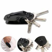 EDC Gear Schlüsselbundhalter Ordner Clamp Pocket Multi Tool Kit Organizer C S0C1