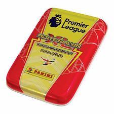 Premier League Adrenalyn XL ~ Panini Trading Card Collection ~ Mini Tin