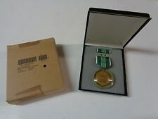 NEW U.S. Army Commendation Medal Decoration Set 1992