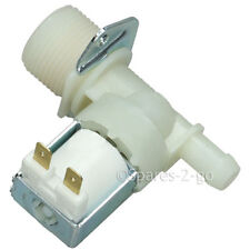 PHILIPS Washing Machine Single Solenoid Valve Electric Fill Inlet C00194396