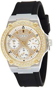 Guess Watches Ladies Zena Analog Quartz Watch W1291L1