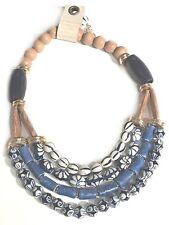 2ab3ba4ac0d7d4 Anthropologie Bib Fashion Necklaces & Pendants | eBay