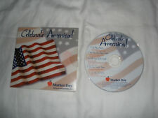 Celebrate America With Market Day cd 2002