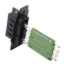 Heater Blower Motor Fan Resistor For Vauxhall Corsa D 2006-Onwards 13248240 SS