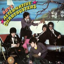 The Boys - Alternative Chartbusters (2013)