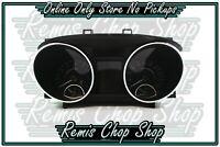 Dash Instrument Cluster Gauges - VF Omega Berlina Evoke Parts - Remis Chop Shop