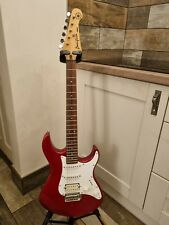 More details for yamaha pacifica guitar