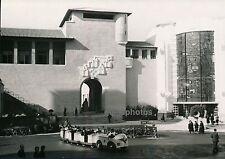 PARIS 1937 - Petit Train à l'Exposition - P18