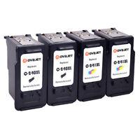 PG-240XL CL-241XL Ink Cartridge for Canon Pixma MG3620 MX472 MX452 MG3220 MG3520