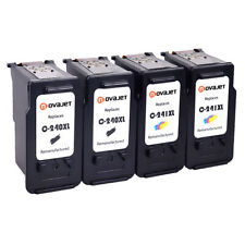 PG-240XL CL-241XL Ink Cartridge for Canon Pixma MG3620 MX452 MG3220 MG3520 MX512