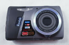 Kodak EasyShare M530 12.2MP Digital Camera - Carbon