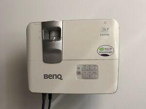 BenQ W1070 HD Projector + Ceiling Mount