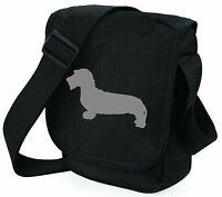 Wire Haired Dachshund Bag Wirehaired Dachshund Birthday Gift Doxie Gift