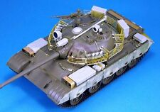 Legend 1/35 Iraqi Type 69 Tank Conversion Set (for Tamiya T-55) [Resin] LF1222