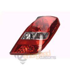 For Hyundai I20 2009 - 2012 Rear Light Tail Light Drivers Side O/S