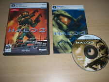 HALO 2 Pc Cd Rom FPS - FAST SECURE DISPATCH