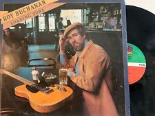 Roy Buchanan ‎– Loading Zone LP 1977 Atlantic ‎– SD 19138 VG/EX