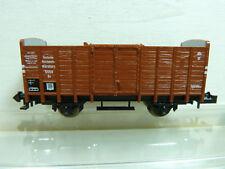Ladenneu Minitrix Güterwagen 3211 NOS