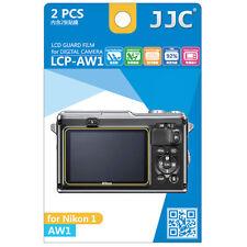 LCD Screen Display H3 Hard Protection Protector for Nikon 1 AW1