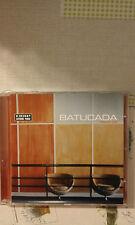 COMPILATION - BATUCADA  - (LISTENING PEARLS MOLECD024 2)  16 TRACKS CD