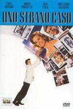 UNO STRANO CASO  DVD SENTIMENTALE