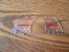 Ibm Selectric Typewriter Card Shield Select Style Typewriter Parts Free Ship