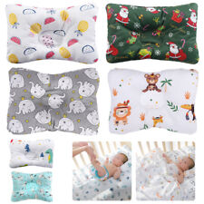 Babykissen Kopfkissen Orthopädisches gegen Verformung Baby Soft Pillow Geschenk