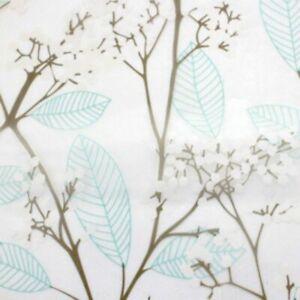 Pellicola Privacy effetto fiori ciliegio per Finestre Vetri Autoadesive Anti-UV
