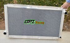 2 row Aluminum Radiator for 1992-2000 SUBARU IMPREZA WRX GC8 STI MT 93 94 95 96