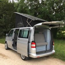 2 Axles Campervans with Immobiliser