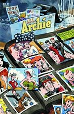LIFE WITH ARCHIE #37 JILL THOMPSON VARIANT COVER PAUL KUPPERBERG F NM 1ST PRINT