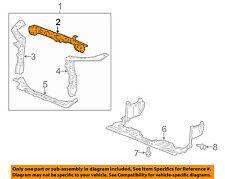 HONDA OEM 06-11 Civic Radiator Core Support-Upper Tie Bar 04602SNEA01ZZ