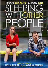 SLEEPING WITH OTHER PEOPLE (NEW DVD)