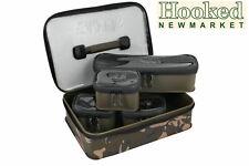 Fox Aquos Camolite EVA Accessory Bag System *NEW FOR 2020/21*