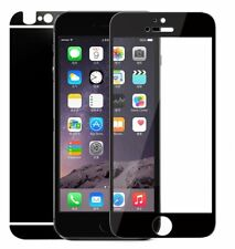 iPhone 4/4s/5/5s/6/6s/6 Plus/6s Plus Front+Back Tempered Glass Screen Protector