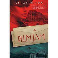 A Plum Jam - Paperback / softback NEW Fox, Cenarth 18/12/2020